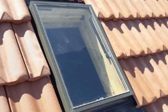 Réparation toiture urgence à Versailles (78000)